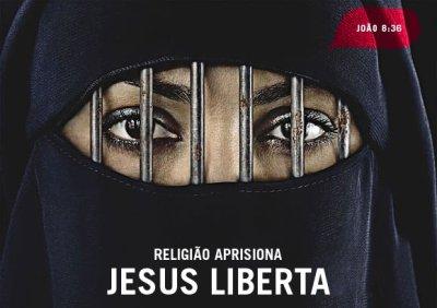 Resultado de imagem para o cristianismo é uma religião?